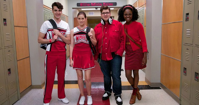 Television Review  Glee Season 6 episode 1 and 2