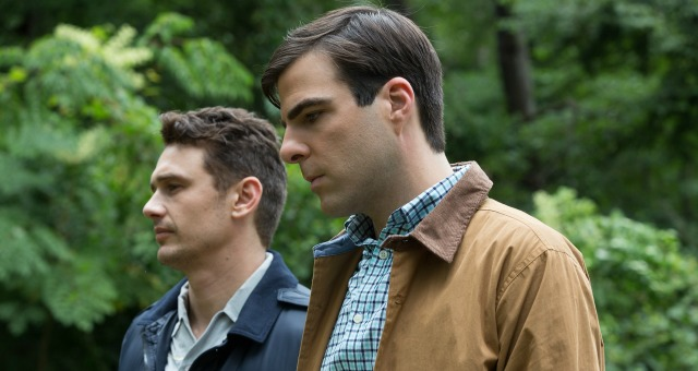 Sundance 2015 Review – I Am Michael (2015)