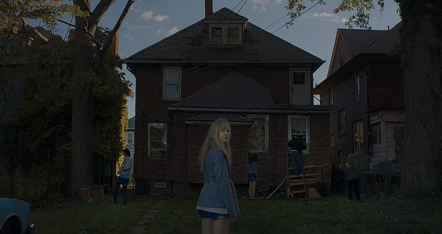 Sundance Review: It Follows (2014)