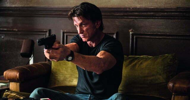 Sean Penn Has A Particular Set Of Skills In First The Gunman Trailer