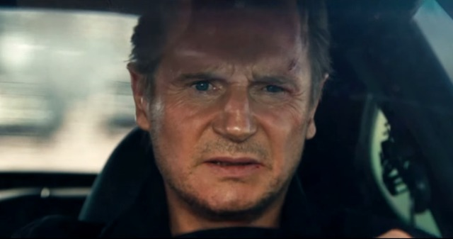 Liam Is 'Our Man' Vs 'Airplane' In New Taken 3 Clips