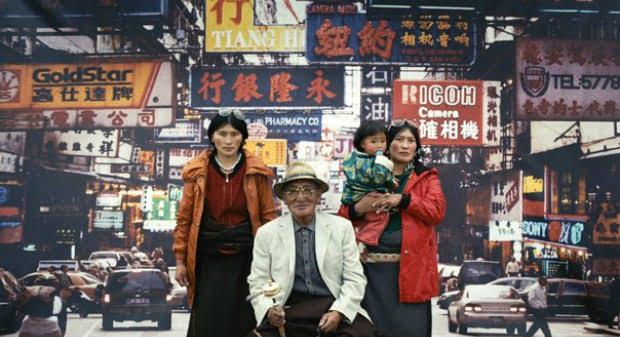 Hu Wei's Butter Lamp wins 70 prestigious film awards