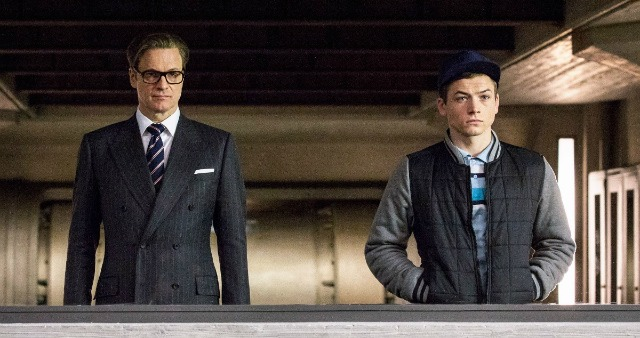 Film Review – Kingsman: The Secret Service (2015)