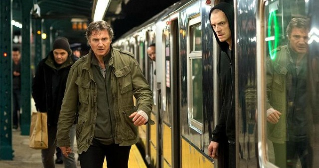 Ready To Run With Liam Neeson? Watch Run All Night Trailer Now!
