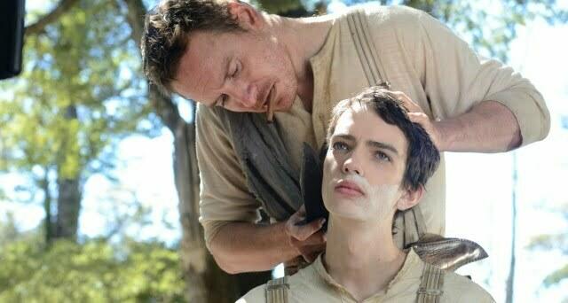 Win Slow West, Starring Michael Fassbender On DVD