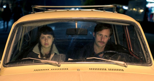 First trailer for Edinburgh winner The Diary of a Teenage Girl
