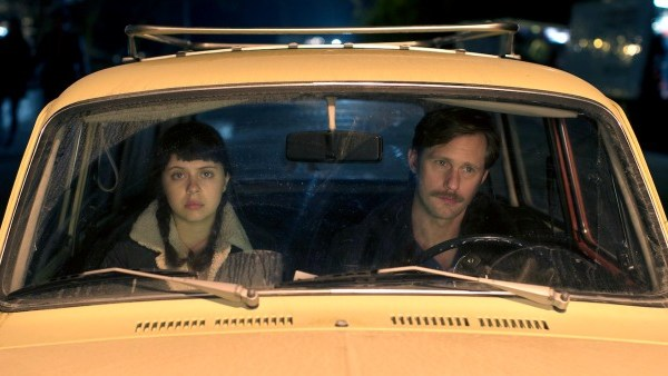 Film Review – Terminator Genisys (2015)