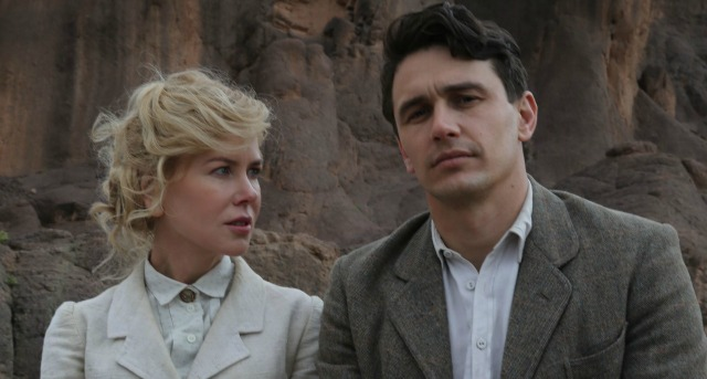 Berlin 2015 Review – Queen Of The Desert (2015)