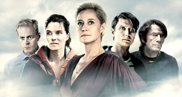 Win Danish Nordic Noir The Legacy Season 1 In DVD