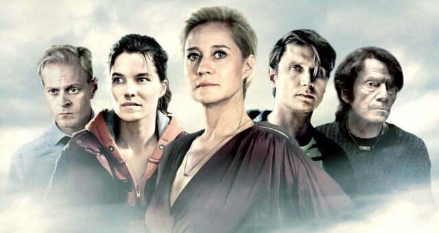 Win Danish Nordic Noir The Legacy Season 1 In DVD