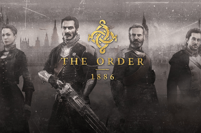 Video Game Review – The Order: 1886