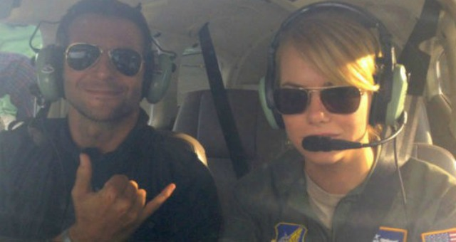 Say 'Aloha' to new Cameron Crowe trailer