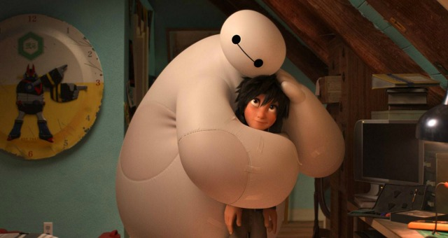 Film Review – Big Hero 6 (2015)