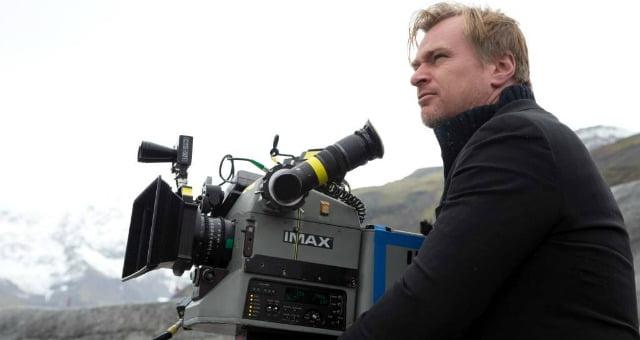 Listen To 32 Minute Talk With Christopher Nolan On Interstellar