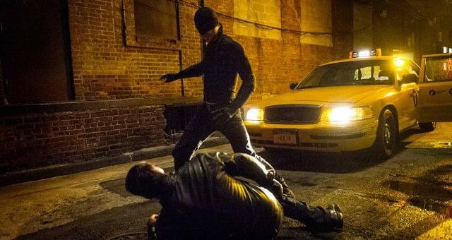 Full Length Trailer For Netflix Daredevil TV Series is Revealed