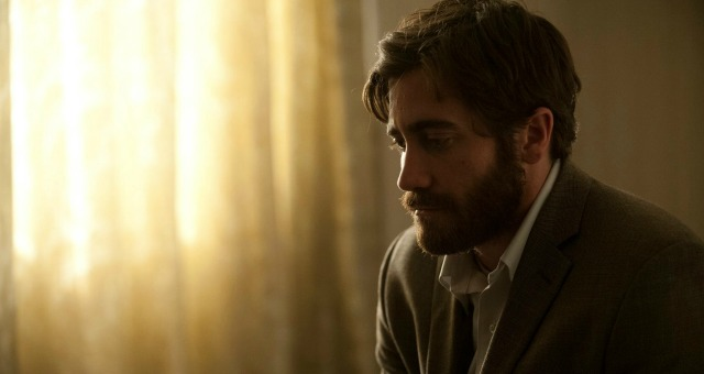 DVD Review – Enemy (2015)
