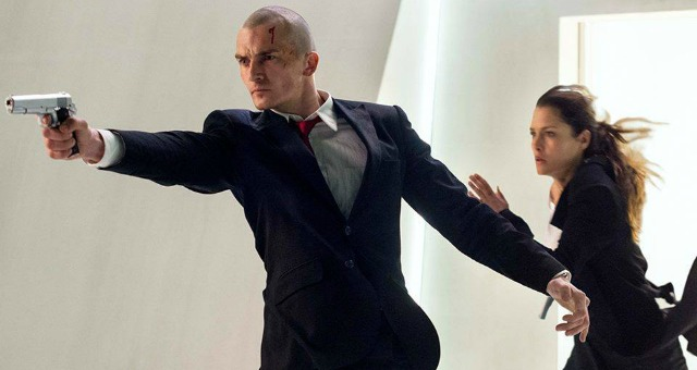 New TV spot for Hitman: Agent 47