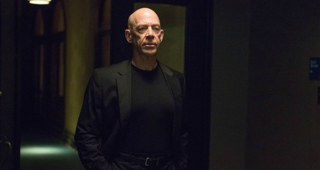 The Best of J.K. Simmons