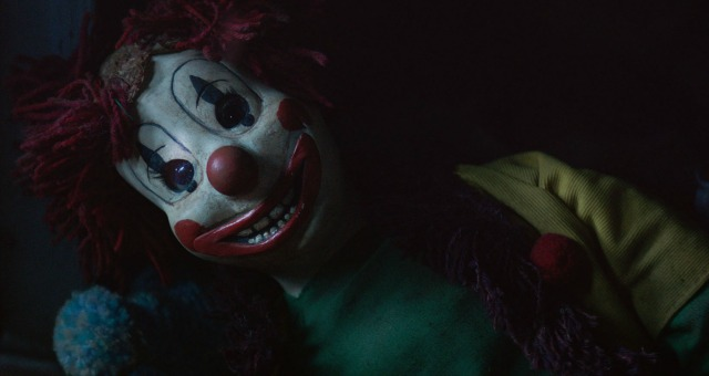 Go behind the scenes in new Poltergeist featurette and poster