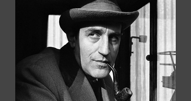 BFI Releasing 1965 BBC Sherlock Holmes  Series To DVD