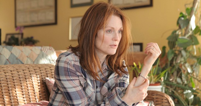 GFF2015 Review – Still Alice (2015)