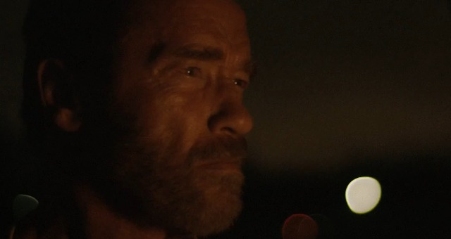 Arnie Goes Dramatic In First Trailer For Zombie Pic Maggie