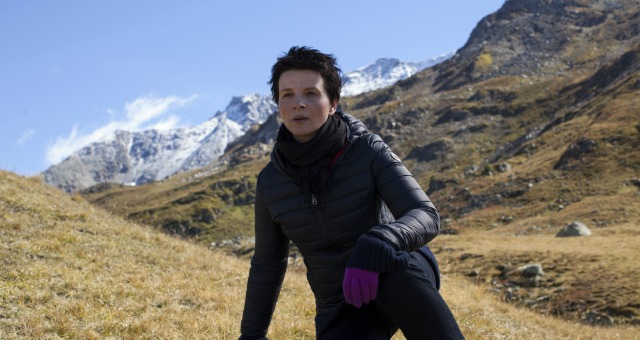 DVD Review – Clouds Of Sils Maria (2014)