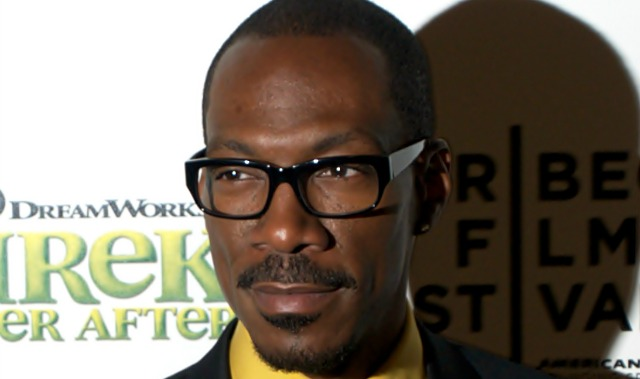 Eddie Murphy To Star As Richard Pryor's Father?