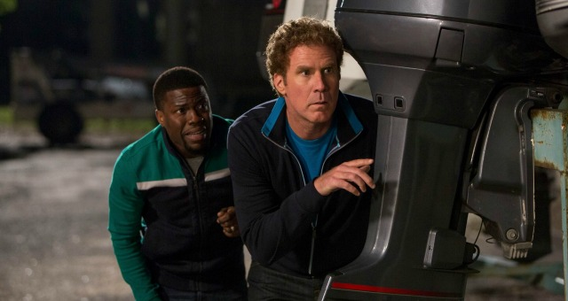 Film Review – Get Hard (2015)