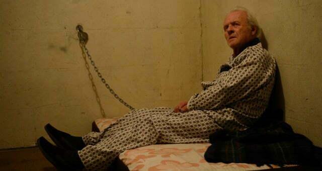 Top 10 Sir Anthony Hopkins Films