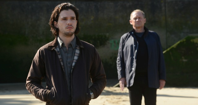 Spooks: The Greater Good Lands Second UK Trailer and poster