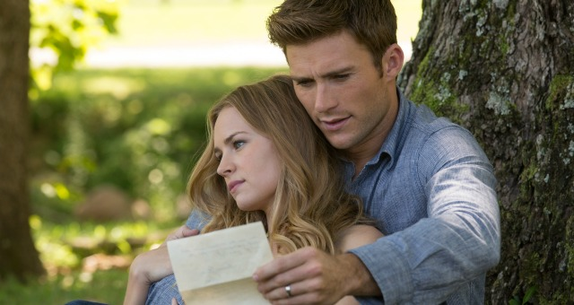 Film Review- The Longest Ride (2015)