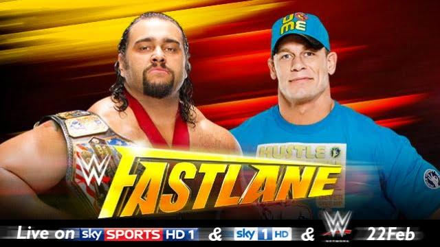 WWEFastlaneRusevVCena