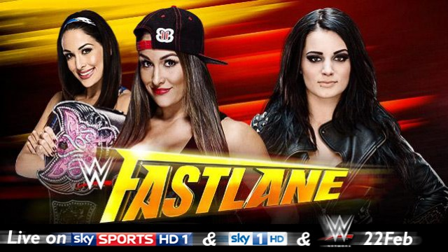 WWEFastlaneWomens