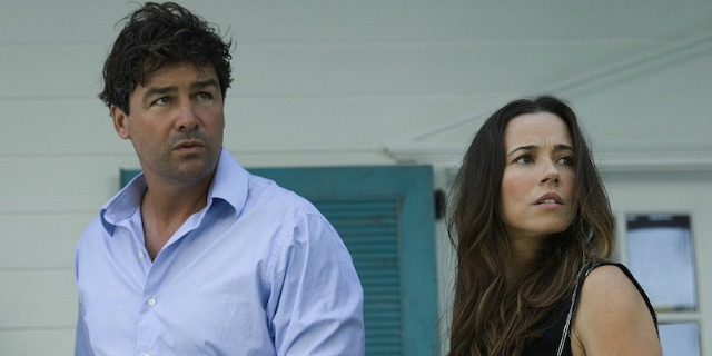 Meet the Rayburns – featurette for new Netflix series Bloodline