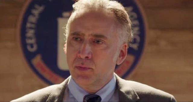 Win Dying of the Light on DVD starring Nicolas Cage