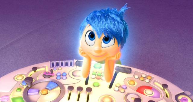 Let's Go Inside Your Mind With New Inside Out  Trailer From Disney-Pixar
