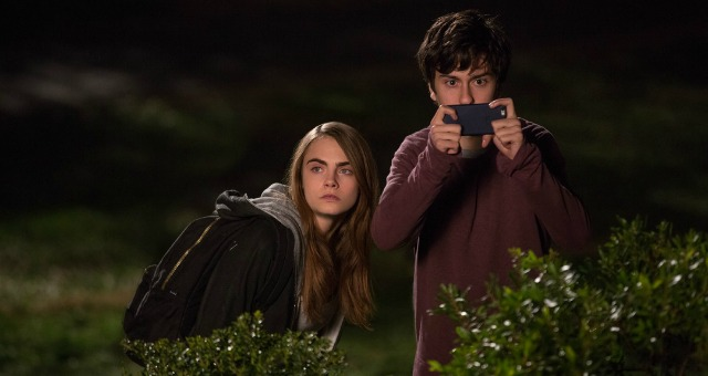Watch first trailer for Paper Towns