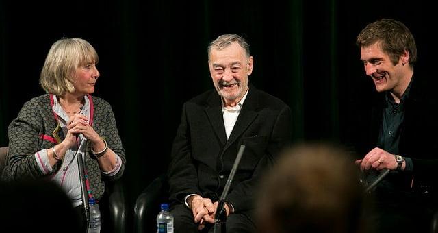 Tom Browne's Radiator wins first-ever  Glasgow Film Festival  Audience Award