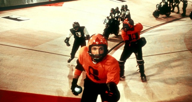 Blu-Ray Review – Rollerball (1975)