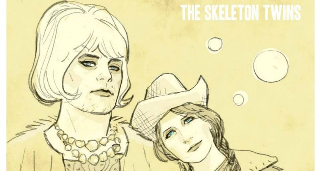 Win The Skeleton Twins On DVD