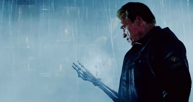 WIN TERMINATOR GENISYS on Blu-ray™