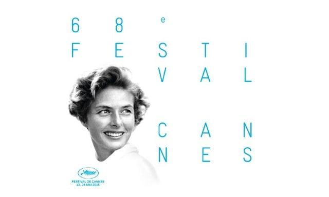 Cannes Film Festival Unveils It's 2015 Line Up