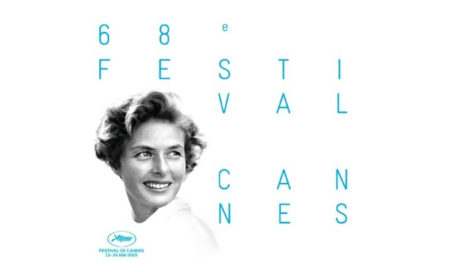 Cannes Film Festival Unveils It's 2015 Line Up