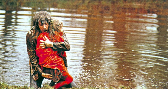 Nicholas Roeg's Don't Look Now In Line For Remake