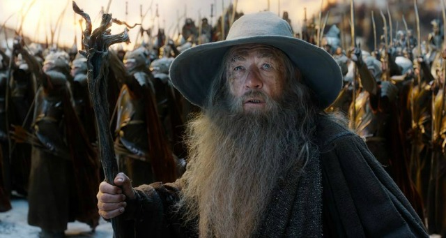 Watch New The Hobbit: The Battle of the Five Armies Clips