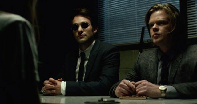 Meet Daredevil's best friend – Foggy Nelson