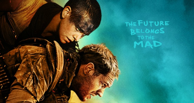 What A Lovely Day For Mad Max:Fury Road 'Legacy' Trailer