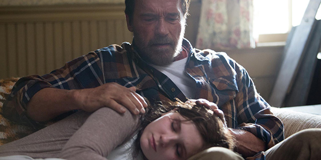 EIFF 2015 – Watch Arnie in new Maggie trailer