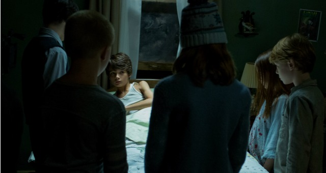 DVD Review – Sinister 2 (2015)